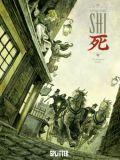 Shi 01: Am Anfang war die Wut