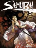 Samurai Legenden 02: Der Tausch