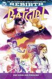 Batgirl (2017) Megaband 01: Der Sohn des Pinguins