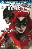 Batman - Detective Comics (2017) 06