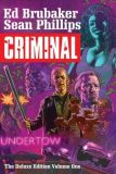 Criminal (2006) Deluxe Edition HC 01