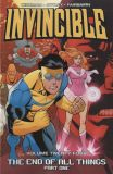 Invincible (2003) TPB 24: The End of All Things Part One