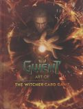 Gwent: Art of The Witcher Card Game (2017) Artbook