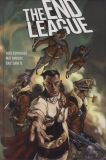 The End League (2017) Library Edition HC