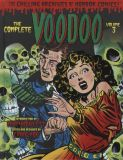 Chilling Archives of Horror Comics (2010) HC 22: The Complete Voodoo 3