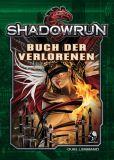 Das Buch der Verlorenen (Shadowrun 5. Edition)