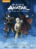 Avatar - Herr der Elemente Premium-Ausgabe 04: Rauch und Schatten