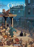 Orphan Train 5/6: Cowpoke Canyon/Duelle Doppelband