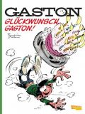 Glückwunsch, Gaston!
