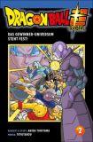 Dragon Ball Super 02: Das Gewinner-Universum steht fest!