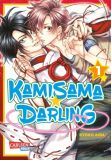 Kamisama Darling 01