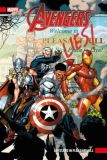 Avengers (2016) Paperback 02 [11]: Aufstand in Pleasant Hill [Hardcover mit Blechschild]
