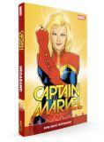 Captain Marvel Megaband (2017): Eine neue Hoffnung