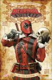 Deadpool: Viel Lärm um Deadpool [Hardcover]