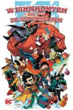 Weihnachten mit den DC-Superhelden (2017) HC