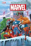Weihnachten mit den Marvel-Superhelden (2017) HC