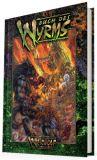 Werwolf: Die Apokalypse - Buch des Wyrms (W20)