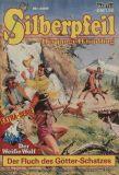 Silberpfeil (1970) 559: Der Fluch des Götter-Schatzes