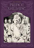 Hal Fosters Prince Valiant Fantagraphics Studio Edition (2017) HC
