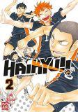 Haikyu!! 02