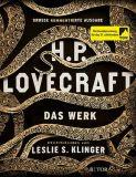 H. P. Lovecraft: Das Werk