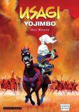Usagi Yojimbo (2017) 01: Der Ronin