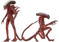 Aliens - Genocide Action Figure 2-Pack (Red Aliens)