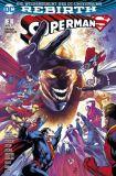 Superman (2017) Sonderband 03: Supermen aller Welten