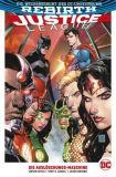 Justice League (2017) Paperback 01: Die Auslöschungs-Maschine