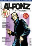 Alfonz: Der Comicreporter (22): 4/2017