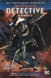 Detective Comics (1937) TPB [2016] 03: League of Shadows