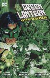 Green Lantern: Kyle Rayner (2017) TPB 01