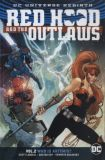 Red Hood and the Outlaws (2016) TPB 02: Who Is Artemis?