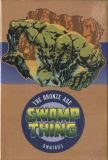 Swamp Thing (2017) HC: The Bronze Age Omnibus