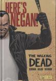 The Walking Dead (2003) Heres Negan HC