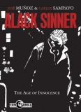 Alack Sinner (2017) TPB 01: The Age of Innocence
