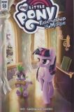 My Little Pony: Friendship is Magic (2012) 59 [Retailer Incentive Cover]