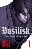 Basilisk Master Edition 01