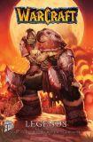WarCraft: Legends 01