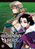 Archenemy & Hero: Maoyuu Maou Yuusha 15