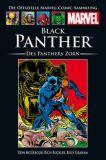 Die Offizielle Marvel-Comic-Sammlung 116 [Classic 28]: Black Panther - Des Panthers Zorn
