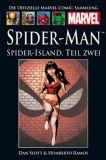 Die Offizielle Marvel-Comic-Sammlung 117 [77]: Spider-Man - Spider-Island, Teil 2