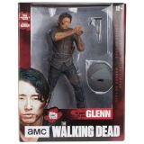 The Walking Dead TV Series: Glenn Legacy Edition Deluxe Action Figure