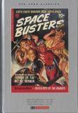 Space Busters/Space Patrol (2017) HC