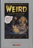 Weird Tales of the Future (2015) HC