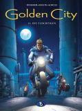 Golden City 11: Die Flüchtigen