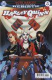 Harley Quinn (2016) 30