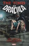 The Tomb of Dracula (1972) The Complete Collection TPB 01