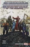 Guardians of the Galaxy (2015) TPB 04: Grounded