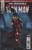 The Invincible Iron Man (2017) 593